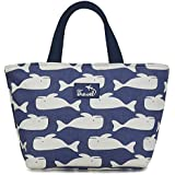 MAXTOP Insulated Lunch Bags for Women Kids Lunch Tote Handbag Leakproof Water Resistent Thermal Cooler Bag for Outdoor School Office Travel Work