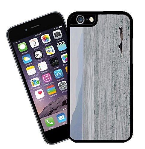 Dauphin - 002–Housse Etui pour Apple iPhone 6 plus (Pas de 6)-By Eclipse idées cadeaux