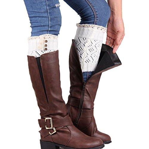 Blanco Vimans Leggings Mujer Leggings Para Vimans R6Xqrw6