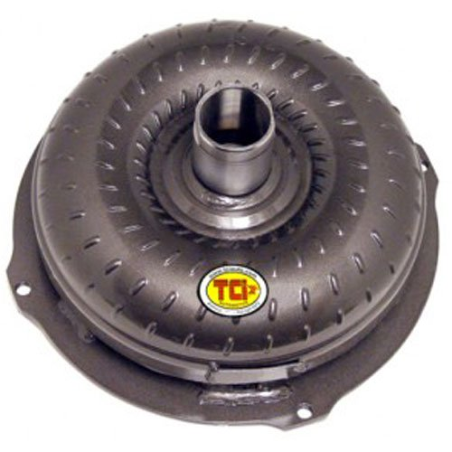 TCI 142300 Torque Converter (Mopar 904/998 Street Fighter) (Tci Converter)