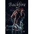 Backfire (Furies MC Book 4)