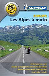 Les Alpes  moto