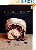 #9: Huckleberry: Stories, Secrets, and Recipes From Our Kitchen