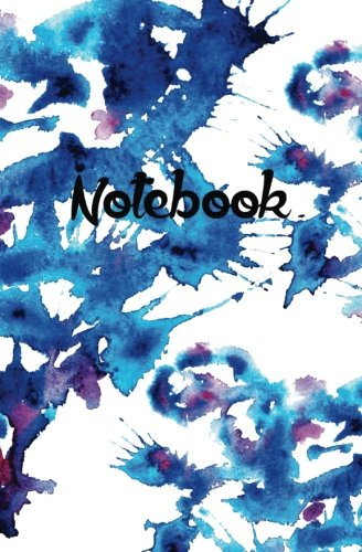 Notebook: 120 Pages Dotted Notebook Journal 5.25'' X 8''; Compact and Easy to Carry for Everyday Use; Big Ideas Notebook Dot Journal; Design Book; Work ... Cover Design; Professionally Designed by CreateSpace Independent Publishing Platform