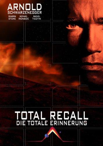 Total Recall - Die totale Erinnerung Film