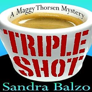Triple Shot Audiobook