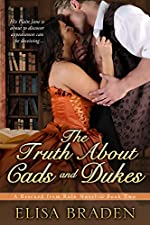 The Truth About Cads and Dukes (Rescued from Ruin Book 2)
