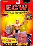 ECW Toymakers Action Figure Chris Candido