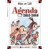 Agenda scolaire 2015-2016