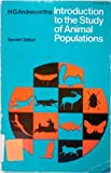 Introduction to the Study of Animal Populations, Herbert G. Andrewartha, 0226020304