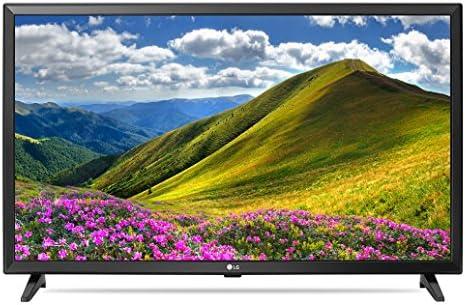 TV LED LG 32LJ510U - 32/81.28CM - HD 1366x768 - DCI-P3 - Audio 10W - 1XUSB - 2X HDMI - Virtual Sound Plus - EFICIENCIA ENERGETICA A+: Amazon.es: Electrónica