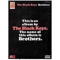 The Black Keys: Brothers (Tab)