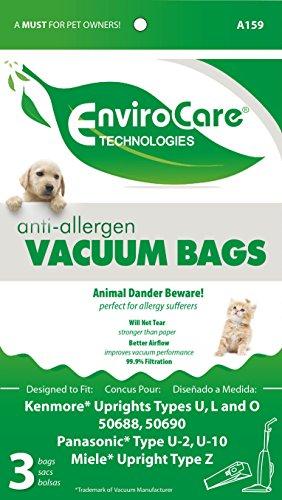 vacuum bag kenmore 50688 - 6