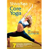 Rea;Shiva Core Yoga