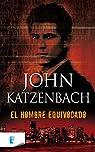 El hombre equivocado par Katzenbach