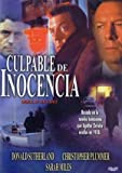 Ordeal by Innocence by Donald Sutherland