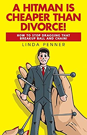A Hitman Is Cheaper Than Divorce!