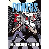 Powers Vol. 1: All the New Powers