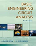 Basic Engineering Circuit Analysis 9th Edition