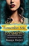 Remember Me (Sex Demon Series Book 1)