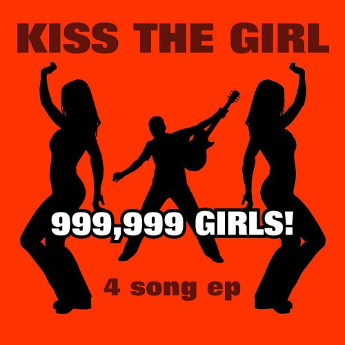 Spotify Kiss And Makeup: 999, 999 Girls! By Kiss The Girl On Amazon Music