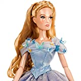 Disney Store Cinderella Limited Edition Doll