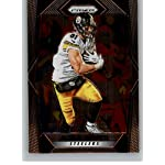 fc3570f72a8 2017 Prizm  85 Jesse James Steelers Football. Prizm.  0.99. 2018 Panini  Playoff  168 Jesse James Pittsburgh Steelers NFL Football Trading.