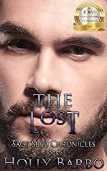 The Lost: Sage Seed Chronicles #5