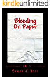 Bleeding On Paper
