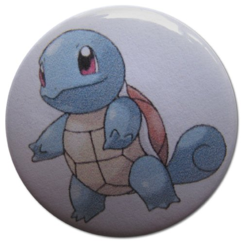(Squirtle (Pokémon) 1.25 Inch)