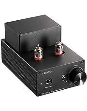 Headphone Amplifier,Phomnd TA-05 Hi-Fi Vacuum Tube Headphone Amplifier High-quality Stereo Sound for Music Enthusiasts