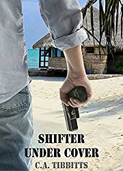 Shifter Under Cover (Pepper Valley Shifters Book 3)