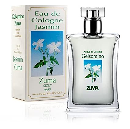 Zuma Colonia Spray Jazmín 100 ml