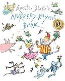 Quentin Blake's Nursery Rhyme Book, Quentin Blake, 1849416907