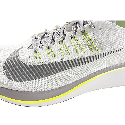 Grey Homme Multicolore Fly gunsmoke Basses volt atmosphere Zoom white Sneakers 101 Nike UAnaWa