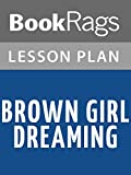 img - for Lesson Plans Brown Girl Dreaming book / textbook / text book