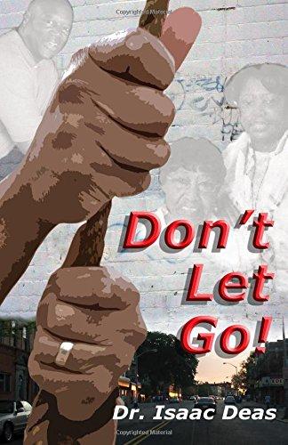 Don't Let Go! PDF