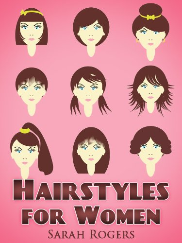 Hairstyles for women: The hairstyling guide to suit ever face ...