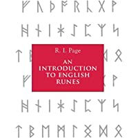 An Introduction to English Runes