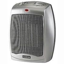 Lasko Ceramic Heater w/ Thermostat