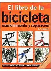 Libro de la bicicleta: F. Milson: 9788428215206: Amazon.com: Books