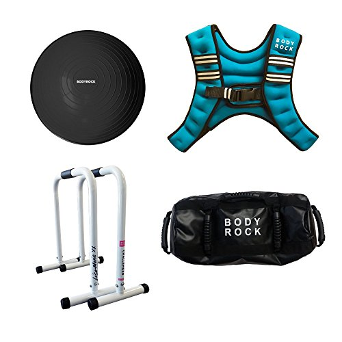 BodyRock Core Package Review