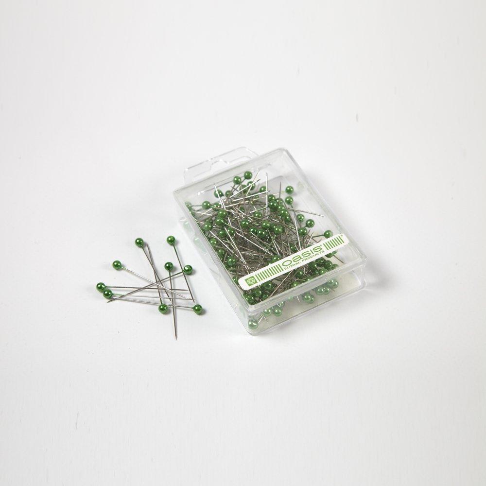 144 perla verde cabeza reyerta puteada prod.no tamaño 40 mm x 0, 58 mm Complete Retail Solution ltd