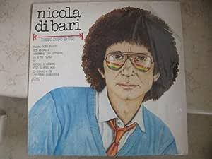 - Nicola Di Bari (Italy) LP - Amazon.com Music