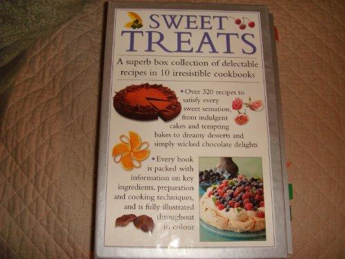 Sweet treets (box set 10 books) (Sweet Treet)