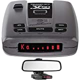 Best Cheap Radar Detectors - Escort Passport 8500 X50 Radar & Laser Detector Review