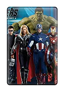 Brooke C. Hayes's Shop Hot Case Cover Protector For Ipad Mini The Avengers 43 Case 6946197I42533031