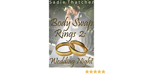 Body Swap Rings: Happy Anniversary (BDSM Gender Transformation Erotica)