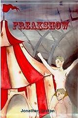 Freakshow Kindle Edition