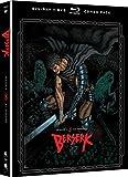 Berserk: Season One (Blu-ray/DVD Combo)